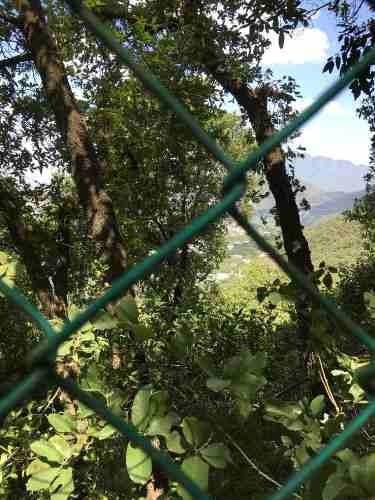 venta de terreno en bosques de san angel por chipinque
