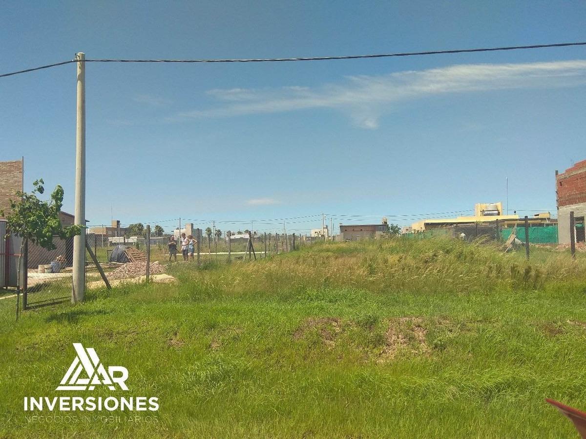 venta de terreno en campiñas de piñero de 400 m2. posesion inmediata. escriturado.