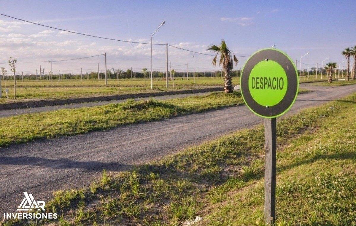venta de terreno en campiñas de piñeros - 400m2 - escriturado. lote de 400 m2.