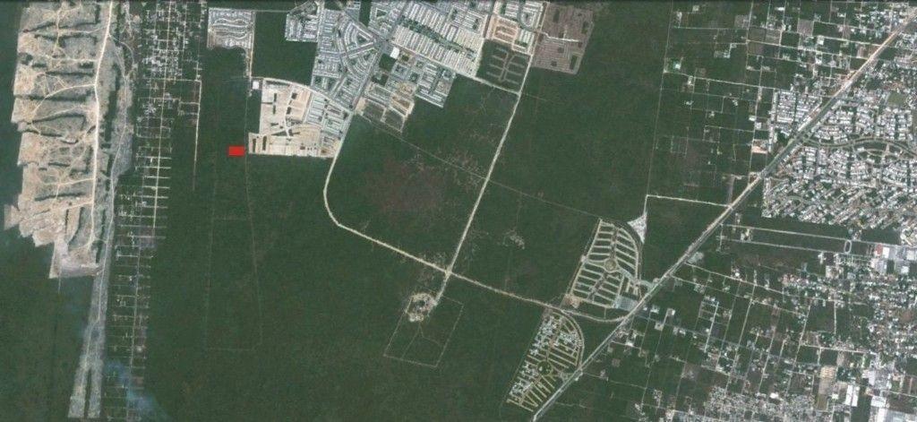 venta de terreno en cancun, quintana roo