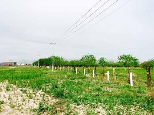 venta de terreno en carretera gómez palacio - chihuahua