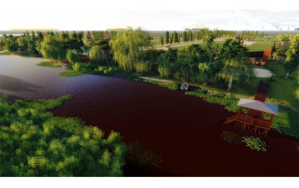 venta de terreno en cayasta loteo fincas del rio