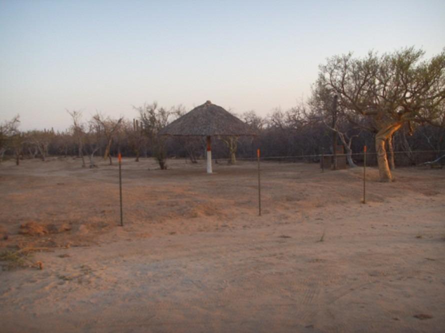 venta de terreno en club campestre agua blanca