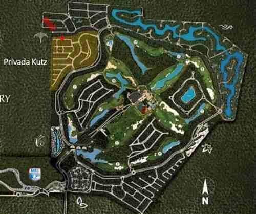 venta de terreno en country club, privada kutz