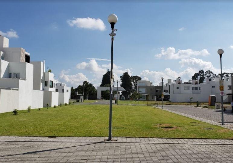 venta de terreno en cumbres residencial