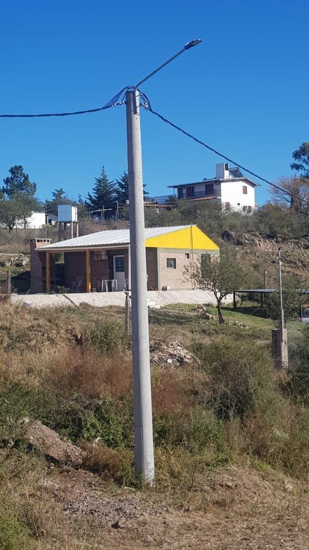venta de terreno en embalse