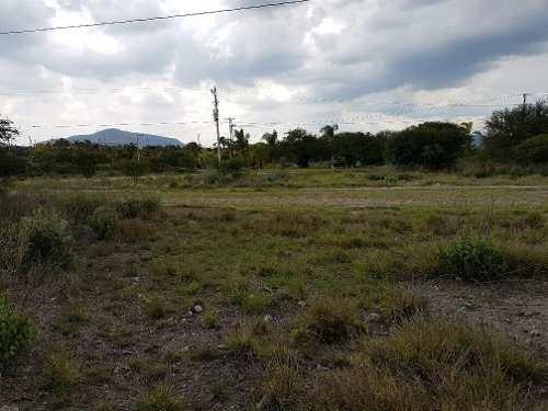 venta de terreno en hacienda yexthó, tecozautla.