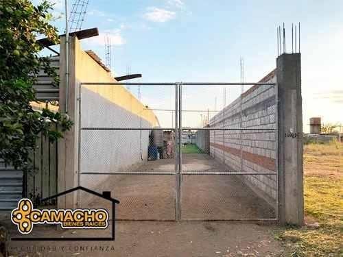 venta de terreno en huaquechula, atlixco (opt-0107)