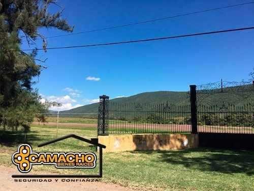 venta de terreno en huaquechula atlixco (opt-0110)