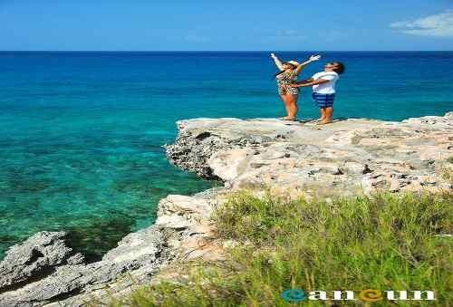 venta de terreno en isla mujeres sm001