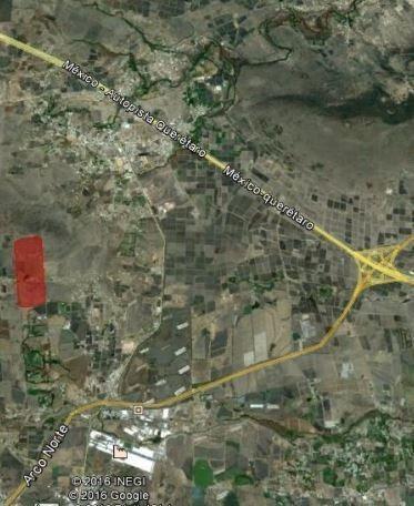 venta de terreno en jilotepec