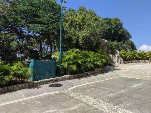 venta de terreno en  la cima club residencial , acapulco