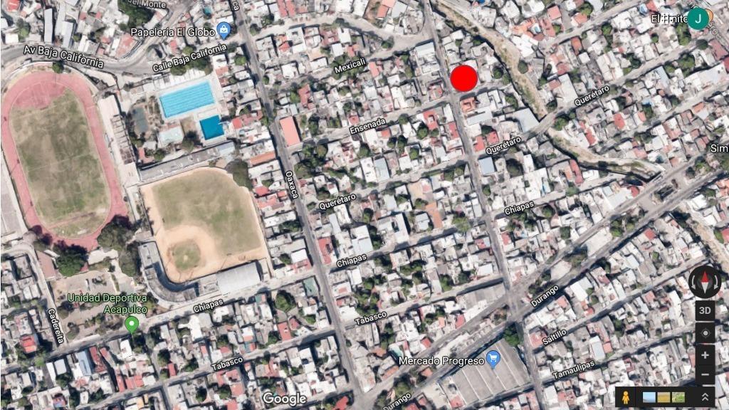 venta de terreno en la progreso, acapulco