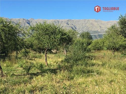 venta de terreno en las magdalenas merlo san luis