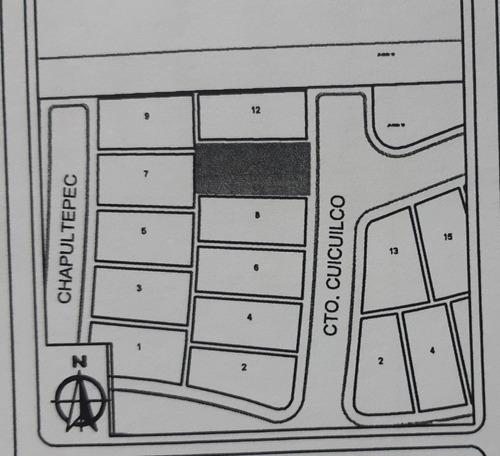 venta de terreno en lomas de angelópolis iii, parque anahuac!