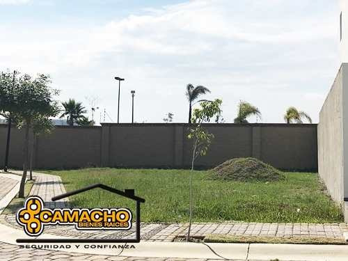 venta de terreno en lomas de angelopolis opt-0131