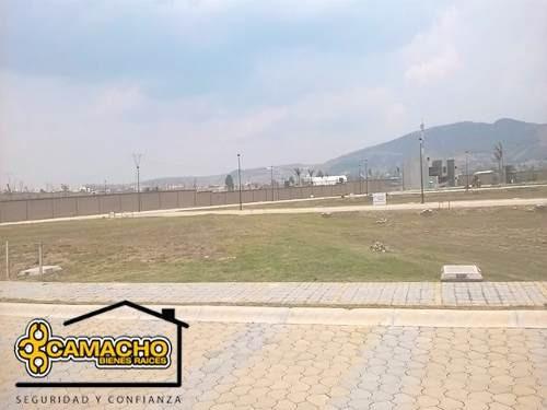 venta de terreno en lomas de angelopolis opt-0158