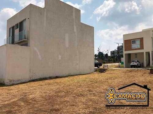 venta de terreno en lomas de angelopolis opt-0172