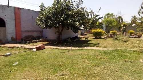 venta de terreno en los cañaverales, zona atlixco