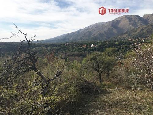 venta de terreno en los nogales merlo junin san luis