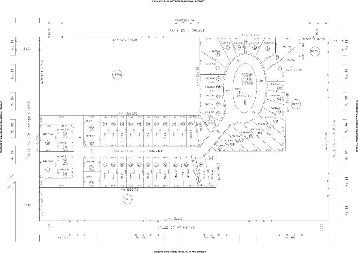 venta de terreno en lujan open door lote 25 uf2