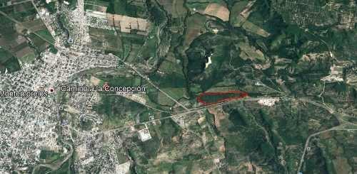 venta de terreno en montemorelos, n.l. con uso de suelo mixto