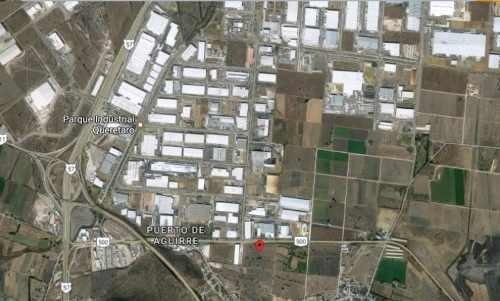 venta de terreno en municipio de colon.