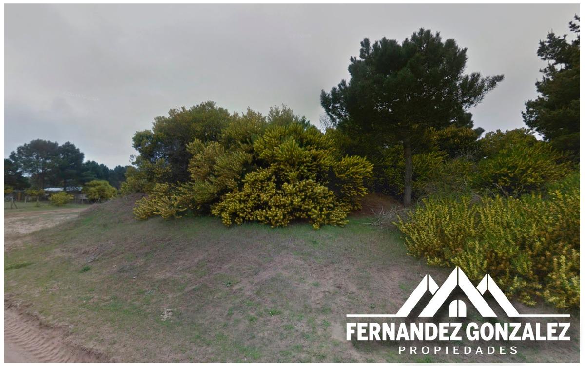 venta de terreno en nueva atlantis 12 x 28 mts. la costa.