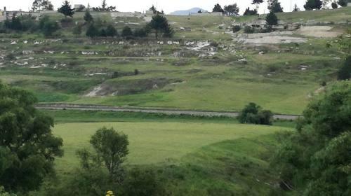venta de terreno en ocoyoacac