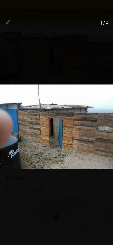 venta de terreno en pachacutec