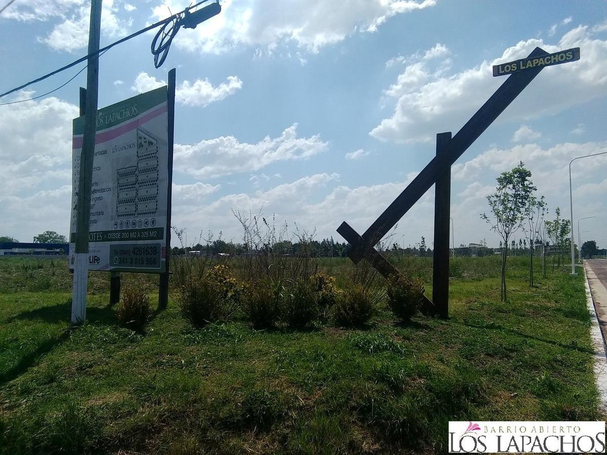 venta de terreno en perez - posesion en agosto - unico lote ala venta