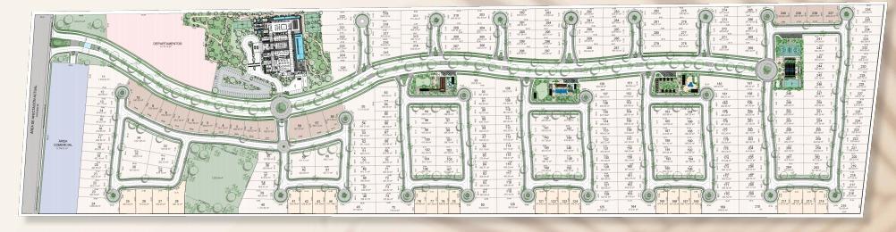 venta de terreno en privada al norte de mérida