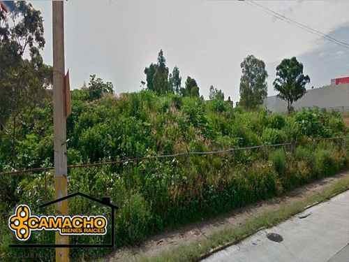 venta de terreno en puebla, puebla opt-0137