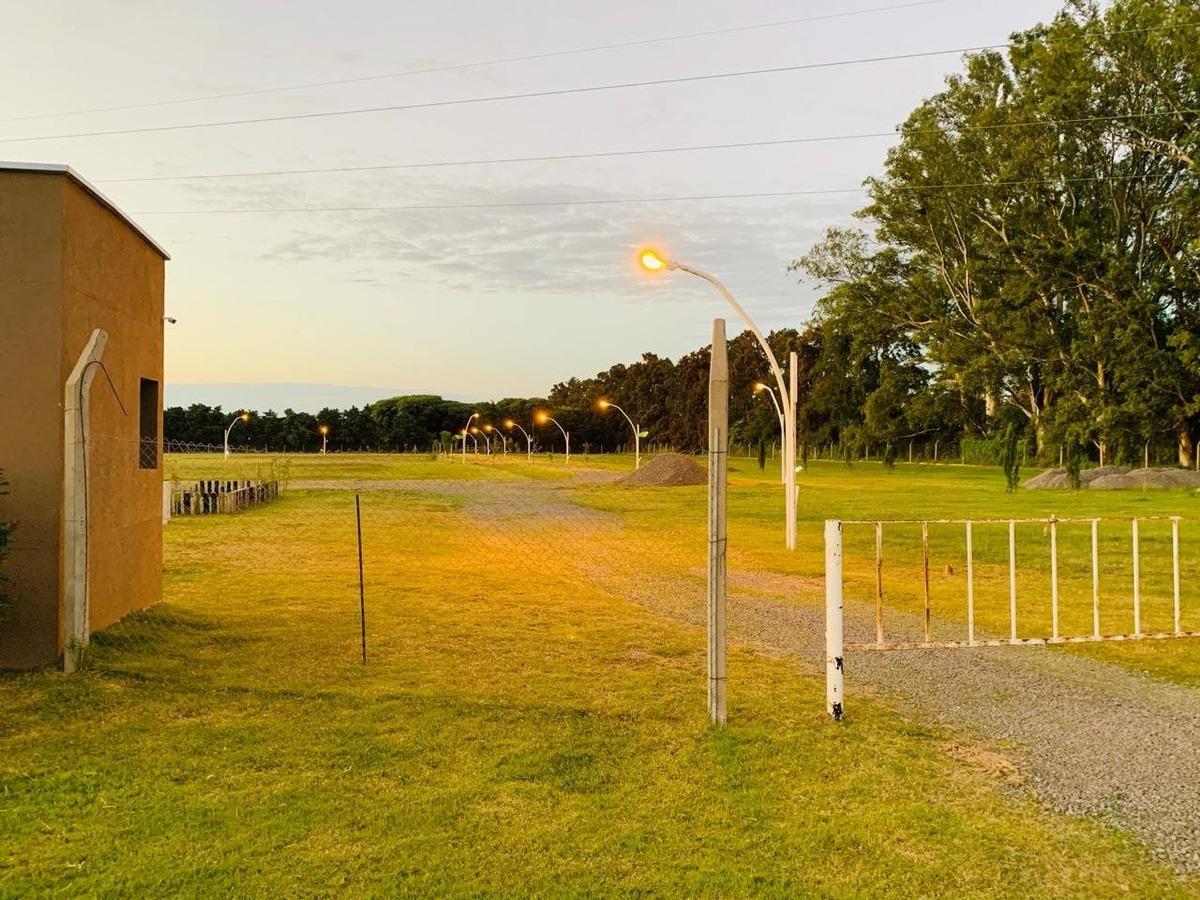 venta de terreno en pueblo esther barrio privado oportunidad de contado