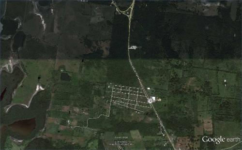 venta de terreno en pueblo viejo col. bugambilias lote 7