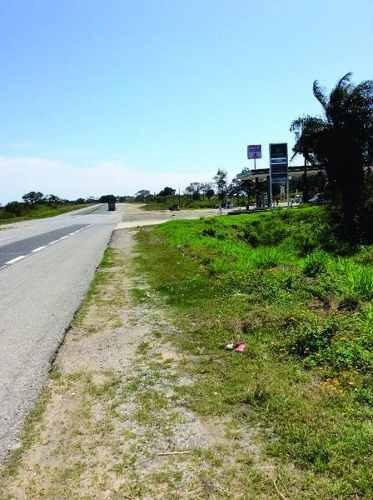 venta de terreno en pueblo viejo veracruz carretera tampico- tuxpan