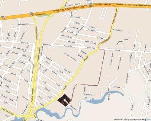 venta de terreno en residencial campestre cuauhyocan