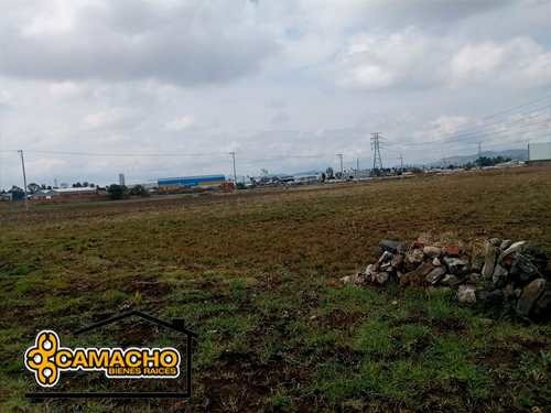 venta de terreno en san andrés cholula, puebla opt-0148