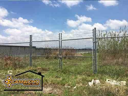 venta de terreno en san andrés cholula, puebla opt-0154