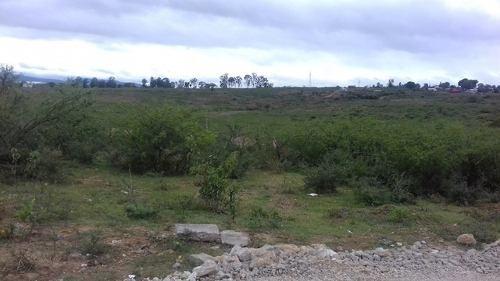 venta de terreno en san pablo etla, oaxaca