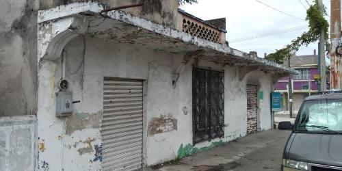 venta de terreno en tampico col. mainero