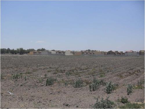 venta de terreno  en tecamac