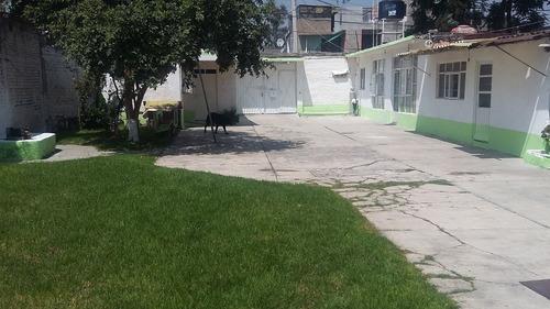 venta de terreno en tláhuac