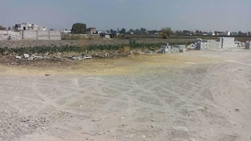 venta de terreno en tlaxcalancingo