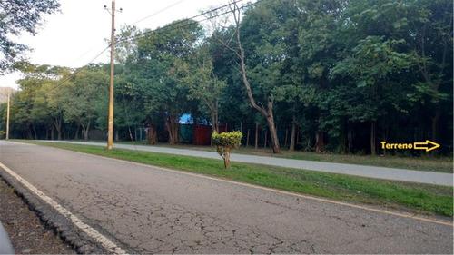 venta de terreno en villa ciudad parque