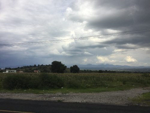 venta de terreno ex-hacienda de soltepec