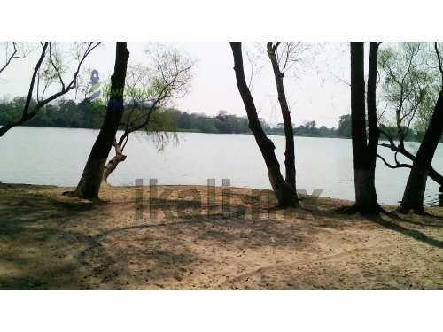 venta de terreno frente a la laguna en higueral, tuxpan veracruz, terreno con una hermosa vista a la laguna del ensueño, de 13244.70 m² se encuentra ubicado en la calle laguna del sol en higueral, cu