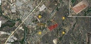 venta de terreno grande en el municipio de general zuazua,
