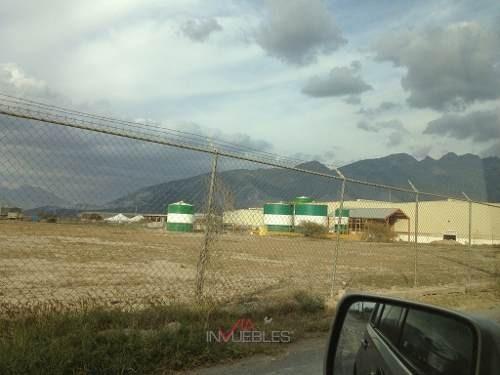 venta de terreno industrial en viñedos