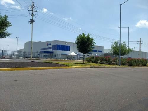 venta de terreno industrial, parque, 32,175.30 m2